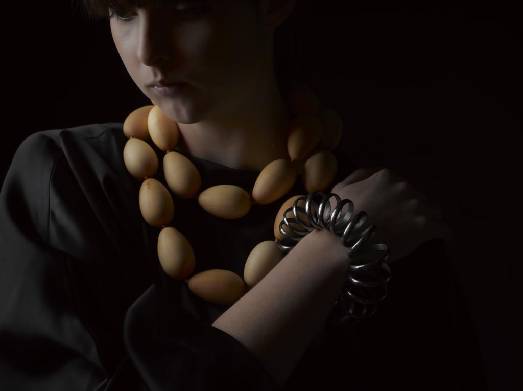 Linda van Niekerk jewellery Tasmania