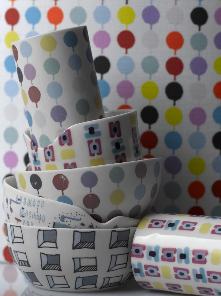 mairi ward ceramic designer tasmania